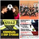 Zobacz, co czeka nas w weekend w Gnieźnie i okolicy! Jak zaplanujesz swój wolny czas?