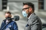 Hejt wylewa się na bydgoskich lekarzy. Powód? Mówią o szczepionkach i pandemii