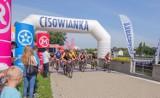 Z Puław wystartował maraton rowerowy. Zobacz zdjęcia