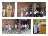 Leszno. Uroczystość z okazji 30-lecia parafii św. Antoniego. Zobaczcie fotorelację [ZDJĘCIA]