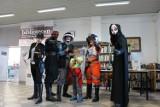 Bibliotecon, czyli dni fantastyki 2019 w Bibliotece w Żorach