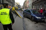 Czy nowe uprawnienia straży miejskiej w Krakowie są potrzebne? [DYSKUTUJ]