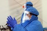 10 nowych przypadków koronawirusa. Dominuje jeden powiat