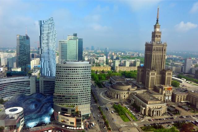 Jak ma wyglądać Warszawa za 14 lat? Zdecydujesz o tym ty [spotkania, konsultacje, terminy]
