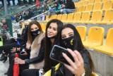 Daliście żużlowcom RM Solar Falubazu moc. Byliście na meczu ze Spartą Wrocław? Poszukajcie się na zdjęciach!