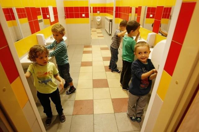 W przedszkolu przy ul. Wietrznej są jeszcze wolne miejsca. Jest ich siedem