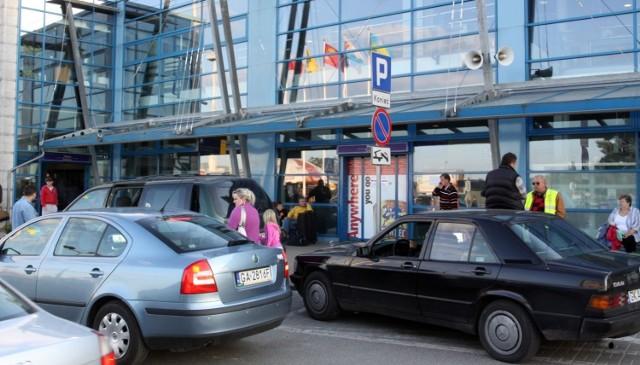 Na gdańskim lotnisku zmienił się cennik opłat za parkowanie