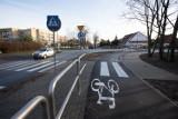 Nowa ścieżka rowerowa na al. 3 Maja w Słupsku już gotowa (ZDJĘCIA, WIDEO)