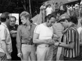 50. Lubuskie Lato Filmowe 2021: To Daniel Olbrychski i Andrzej Żuławski wymyślili nam festiwal w Łagowie! Już w 1965 roku...