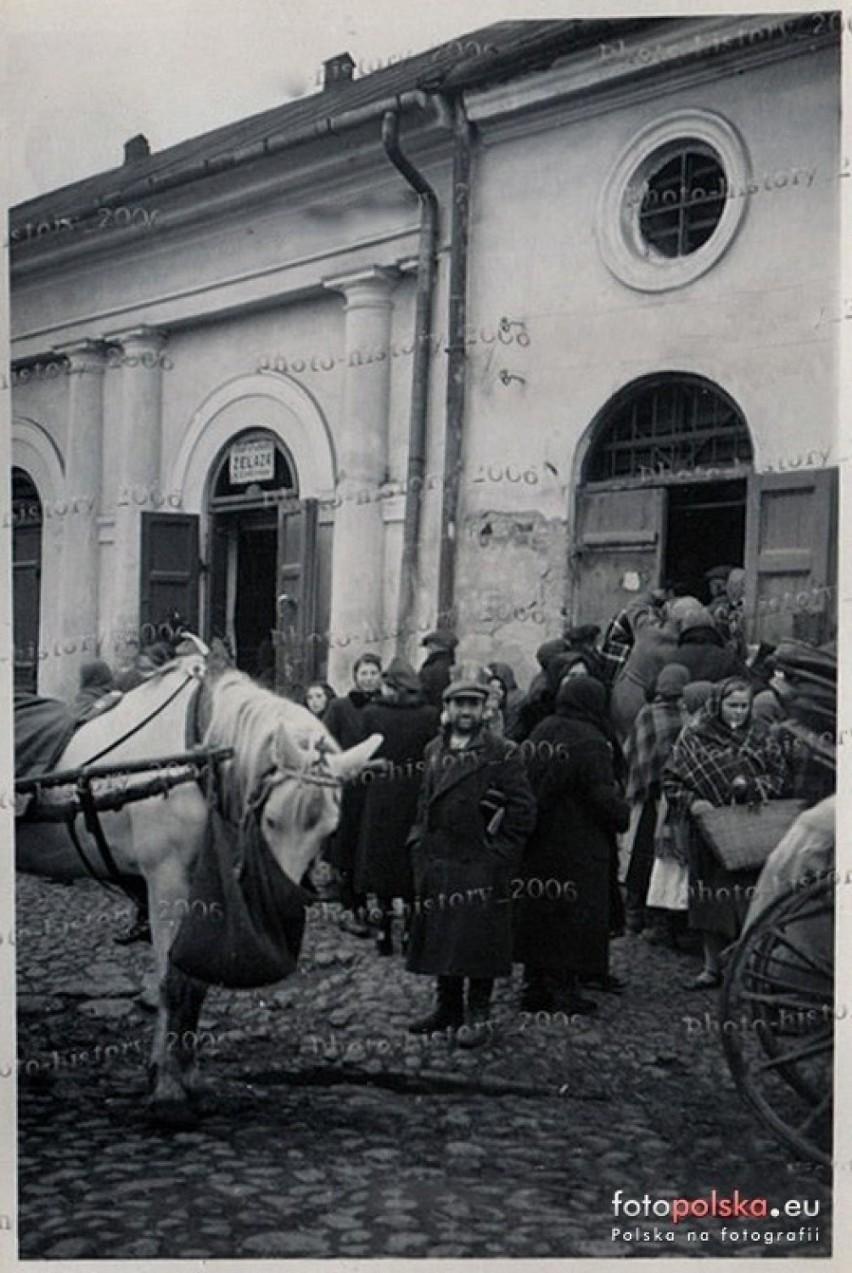 wrzesień 1939 , Ul Wałowa