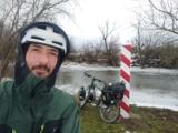 Paweł Małaszko podróżuje wzdłuż granic Polski. Zawitał również na wschodnią granicę. Zobaczcie zdjęcia