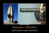 Oto najlepsze memy z Wrocławia i innych miast Dolnego Śląska