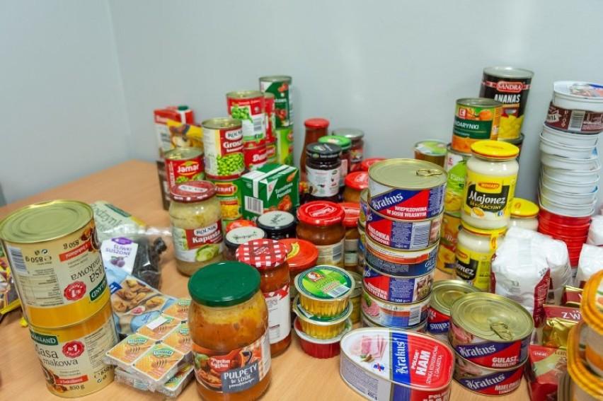 Świąteczna Zbiórka Żywności już zrealizowana