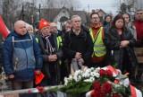 Umierali z wycieńczenia, byli rozstrzeliwani. W Mszanie i Wodzisławiu Śl. uczcili 75. rocznicę Marszów Śmierci