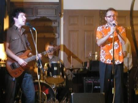 Młodzi gdańszczanie z Pawilonu byli bohaterami barwnego koncertu w Etapie. Fot. Radosław Osiński