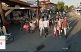 W Darłowie nad Bałtykiem tłum! Tak kurort pokazuje Google w Street View ZDJĘCIA
