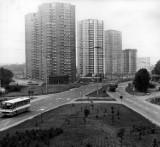 Jak wyglądały osiedla w Katowicach w latach 70.? Zobaczcie te wyjątkowe zdjęcia!