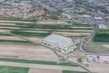 Kalisz: Firma Panattoni wybuduje fabrykę przy ulicy Rozwojowej. Pracę znajdzie w niej 650 osób