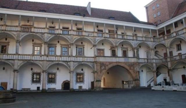 """Koncert """"Cztery żywioły"""" w Muzeum Piastów Śląskich w Brzegu o godz. 18.00."""