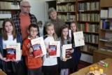 """Konkurs pięknego czytania  """"Czytanie jest sztuką"""" - gminne eliminacje w Czerminie"""
