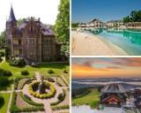 Mało znane, ale zachwycające atrakcje w Małopolsce. Hawaje w Polsce, okazałe pałace, tarasy widokowe. Bez tłumów i ogromnych opłat! 22.08.