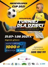 Ruszyły zapisy na MK Developer Cup 2021. W Goleniowie odbędzie się turniej piłkarski dla dzieci