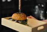 Hapos Burger - niepowtarzalne burgery w sercu miasta, czyli nowe miejsce w Poznaniu