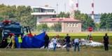 Katastrofa awionetki na lotnisku w Bydgoszczy. Zginęli instruktor i jego kursantka. Śledczy ustalili przyczynę wypadku