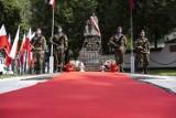 101. rocznica Bitwy Warszawskiej. W Ossowie i Wołominie upamiętniono zwycięstwo nad bolszewikami