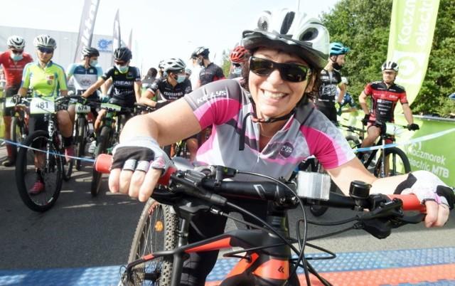 Zwolenniczką ścieżek rowerowych jest Beata Kulczycka, radna województwa i szefowa wydziału programowania i promocji w Urzędzie Miejskim w Nowej Soli.