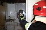 Jastrzębie: tlenek węgla ulatniał się na Małopolskiej. Dwie interwencje straży w ciągu kilku godzin!