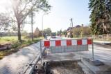 Kraków. Nowy tydzień, nowe remonty na ulicach miasta