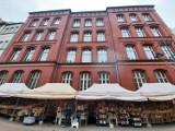 Gmach dawnej szkoły podstawowej przy Stawowej w Katowicach na sprzedaż. Cena wywoławcza 9,8 ml zł