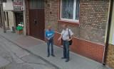 Myszkowianie przyłapani przez Google Street View. Ciebie też utrwaliło?