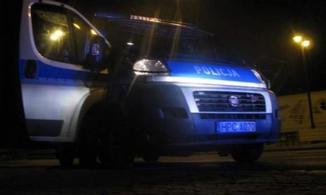 Dozór Policji i zagrożenie karą pozbawienia wolności do 7,5 lat ...