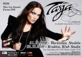 Tarja Turunen (była wokalistka zespołu Nightwish) wystąpi w warszawskiej Stodole