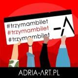 Dołączcie do akcji #trzymambilet, by jesienią w Bydgoszczy spotkać się na spektaklach i koncertach
