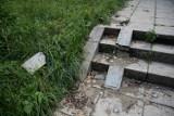 200 tysięcy złotych na projekt remontu schodów nad zalewem w Kielcach. Dlaczego tak drogo? [WIDEO, ZDJĘCIA]