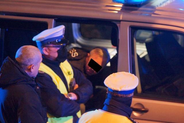 Kalisz: Sprawca śmiertelnego wypadku na ulicy Piłsudskiego ma wrócić za kratki