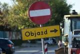 Droga wojewódzka nr 993 na odcinku Pielgrzymka-Nowy Żmigród pozostanie zamknięta
