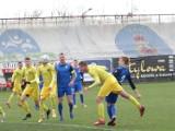 RKS Radomsko w III lidze piłki nożnej przegrał z Ursusem Warszawa [ZDJĘCIA]