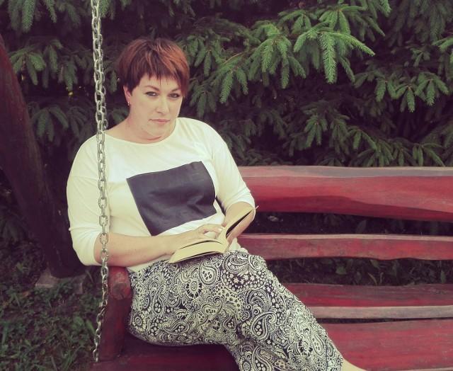 Praca w Bibliotece jest nudna! nie w przypadku pani Kariny!