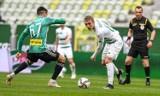 Lechia Gdańsk - Legia Warszawa 25.04.2021 r. Biało-zieloni bez jakości i dalej od Europy. Legia okazała się za mocna [zdjęcia]