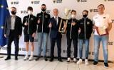 Z Dolnego Śląska do Tokio – Samorząd Województwa Dolnośląskiego wspiera szkolenie i rozwój lokalnych talentów sportowych