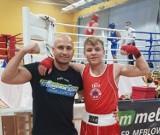 Gniezno. Gnieźnieńscy zawodnicy z medalami Mistrzostw Polski Młodzików w boksie!