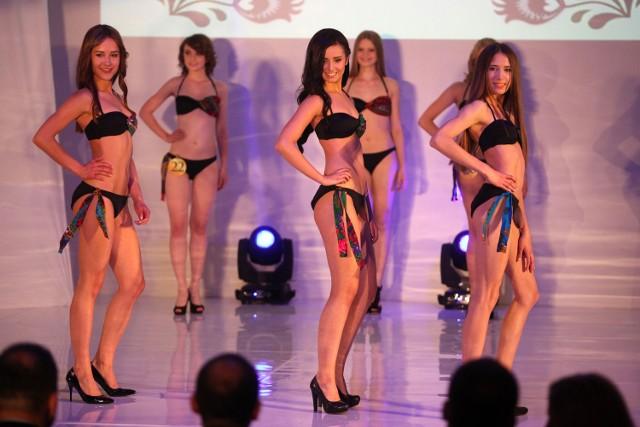 """Aleksandra Ciupa """"dziewczyna Donatana"""" została Miss Małopolski 2014! [ZDJĘCIA]  Miss Małopolski 2014 [PRAWYBORY]  Miss Nastolatek Małopolski [PRAWYBORY]"""