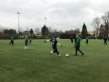 Piłkarze Powiśla Dzierzgoń wysoko ulegli GKS Wikielec w meczu sparingowym
