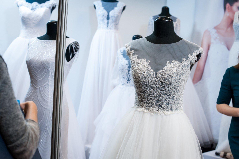 Targi ślubne Wedding Warszawa 2019 Wszystko Na ślub Oraz Wesele W