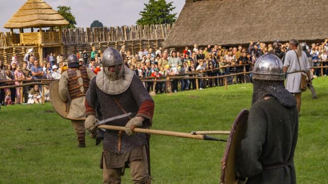 W dniach 11-14 września odbywa się XXVI Festyn Archeologiczny w Biskupinie
