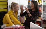 Lili ma pięć lat i... mówi w trzech językach! Rozmawiamy z jej mamą, lektorką Katarzyną Mazur o zaletach nauczania dwujęzycznego